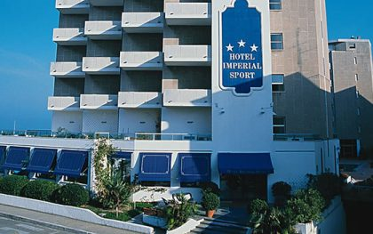 Hotel Imperial Sport