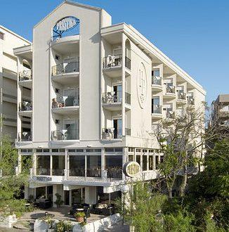 Hotel Prestige & Palace