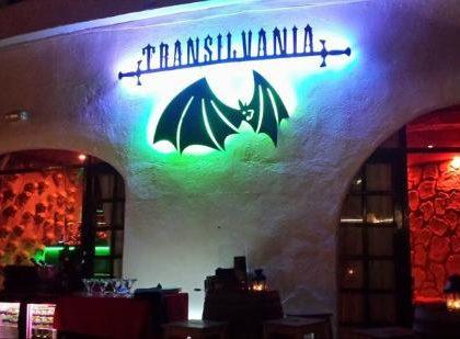 Transilvania Kafe