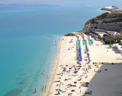 Tropea Booking