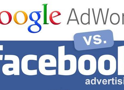 Google Adwords VS Facebook Ads: quale scegliere?