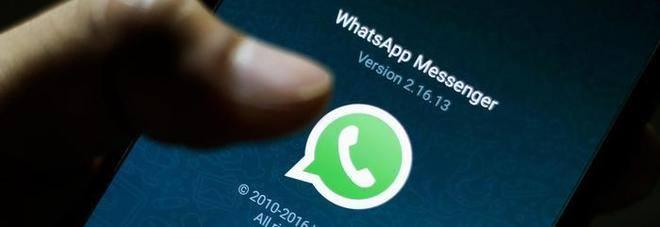 WhatsApp, arrivano le videochiamate come su Messenger e Skype