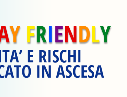 HOTEL GAY FRIENDLY: OPPORTUNITÀ E RISCHI DI UN MERCATO IN ASCESA
