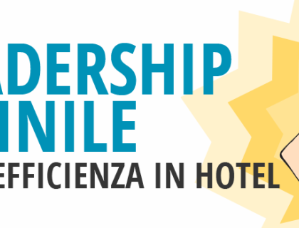 La leadership femminile aumenta l'efficienza in hotel