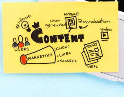 Aspetti che rivoluzionano il Content Marketing