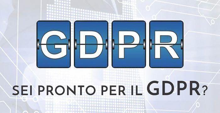 Il tuo hotel è pronto per il GDPR?