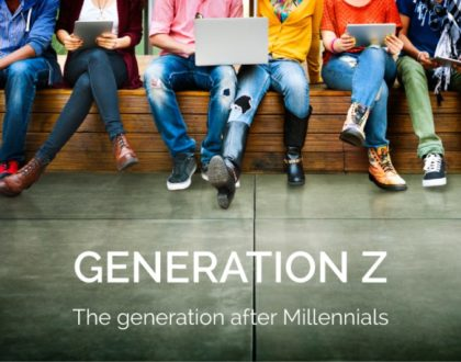 Cosa differenzia la generazione Y da quella Z