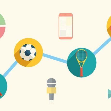 Strategia di email marketing sportivo per club e palestre