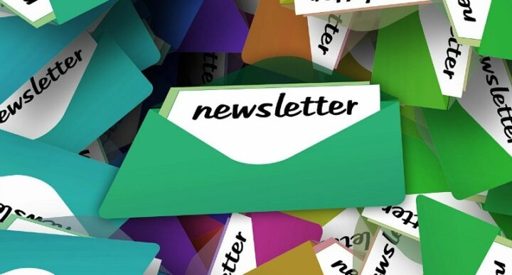 Come creare una grande newsletter