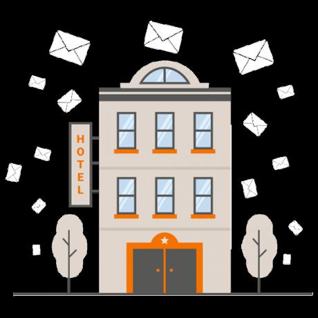 Email marketing per hotel post-coronavirus